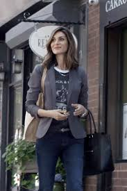 apt 9 clothing amp up your and t shirt style with a casual but chic blazer