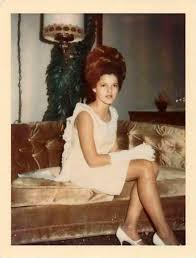 define coiffed hair photo vintage everyday when big hair roamed the earth the hairstyle