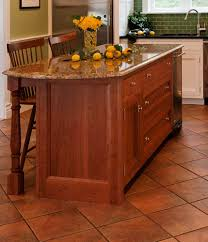 Kitchen Islands With Seating For 3 by Custom Kitchen Islands Inspirations Also With Seating Images Trooque