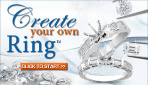 create your own ring create your own ring at the jewelry exchange