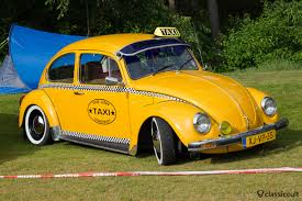 old volkswagen yellow ikw wanroij 2013 int kever weekend vw beetle budel classiccult