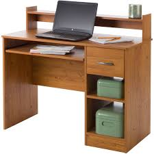 Small Pine Desk South Shore Smart Basics Small Desk Finishes Ebay