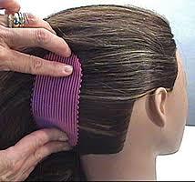 the hair grip zipa precision hair foils hair foiling highlights and lowlights