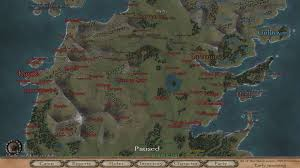 Mount And Blade Map Steam Community Guide A Guide Of Ice And Fire 2 Game Of
