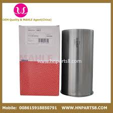 china isuzu 6bd1 cylinder liner 4bd1 cylinder sleeve in mahle