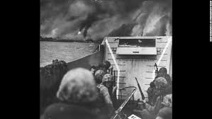 history cold war