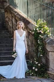 australian wedding dress designers australia s best wedding dress designers whowhatwear