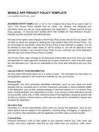 privacy policy hub examples templates u0026 how to articles termly