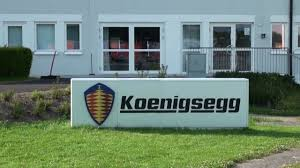 koenigsegg factory koenigsegg factory land of the midnight sun tour 2015 youtube