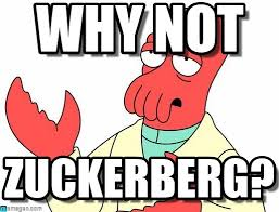 Why Not Zoidberg Meme - why not futurama zoidberg meme on memegen