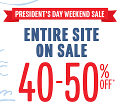 President Weekend The Children U0027s Place President U0027s Day Weekend Sale Up To 50 Off Ftm