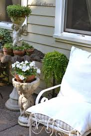 shabby chic patio decor gardens junk gardening shabby chic patio shabby garden shabby chic