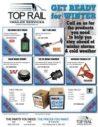 trailer parts specials thermo king northwest kent wa 800 678 2191