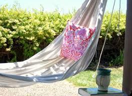 diy hammocks and swing chairs today com