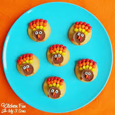203 best be thankful turkey cookies cupcakes cakes images on