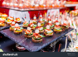 cuisine de a à z dessert appetizers on skewers desserts fruit smoothie stock photo 100
