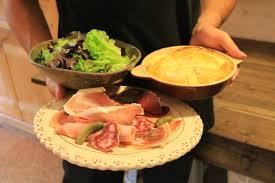 savoyard cuisine savoyard specialities in la griyotire s restaurant