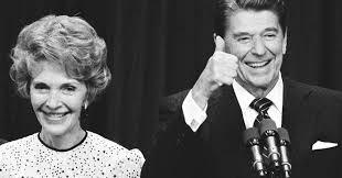 Nancy Reagan Nancy Reagan The New York Times