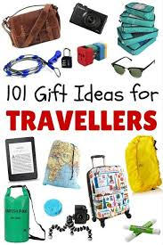 Gifts For Travelers images 101 gifts for travellers in every budget see the world jpg