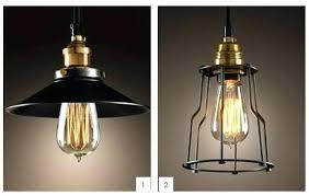 Vintage Light Bulb Pendant Brilliant Edison Bulbs Light Fixtures Club At Bulb Pendant Lights