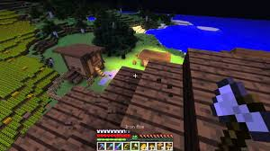 captainsparklez fiat minecraft building with bdoubleo episode 178 barn sides youtube