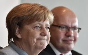 German Cabinet Ministers Merkel Regrets Netanyahu U0027s Snub Of Her Foreign Minister The