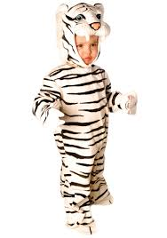 White Tiger Halloween Makeup by Tiger Costumes For Adults U0026 Kids Halloweencostumes Com