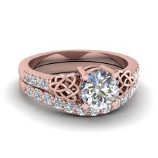 what are bridal set rings wedding rings unique matching wedding bands his and hers cheap