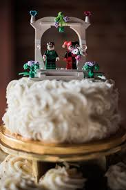 nerdy wedding cake toppers geeky cake toppers popsugar tech