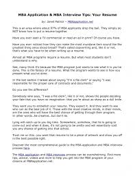 Resume Objective For Mba Elementary Teacher Cover Letter Samples Regarding For Mba