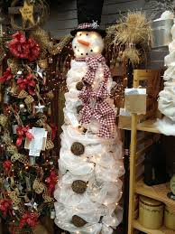 snowman christmas trees google search christmas decorations