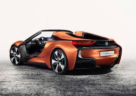 concept bmw i8 bmw i8 roadster it u0027s nearly ready by car magazine