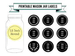 editable printable jar labels printable diy chalkboard mason jar labels canning labels 9