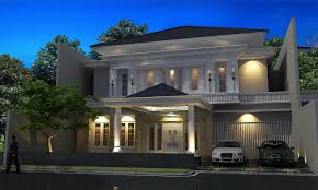 victorian house style classic modern american two stories home