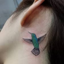 tattoo neck behind ear 80 best behind the ear tattoo designs meanings nice gentle 2018