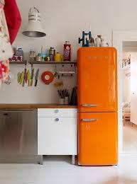 Kitchen Design Color Schemes Best 25 Orange Kitchen Ideas On Pinterest Orange Kitchen Walls