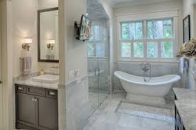 Award Winning Master Bathroom by Find The Right House Plan For You Eplans
