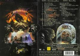 Blind Guardian Otherland Power Paradise Discografia De Blind Guardian