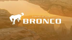 How Much Is The 2016 Ford Bronco Ford Is Bringing Back The Bronco In 2020