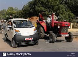indian car mahindra south asia india banda u p mini car tata nano of indian car