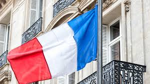 French Flag Banner Allianz Global Investors Macron U0027s Win Is A Loss For Euro Phobia