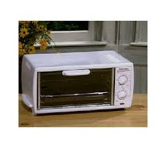 Toaster Oven Broil Betty Crocker Toaster Oven U0026 Broiler With Auto Shutoff U2014 Qvc Com