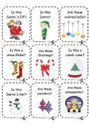 english worksheets christmas worksheets page 40
