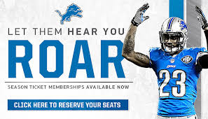 detroit lions tickets the best in 2017