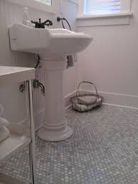 Tiny Bathroom Sinks by Bathroom Freestanding Sink Vanity With Cozy Walker Zanger Tile