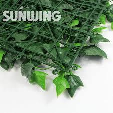 fake ivy plant efantur artificial ivy leaves 12 pack faux leaf