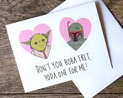 Star Wars Congratulations Card Yoda Card Etsy