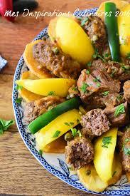 cuisine recette tajine merguez cuisine tunisienne le cuisine de samar