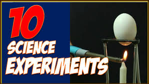 cool science experiments for kids that even you can do at home 10