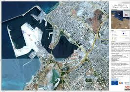 Map Of Benghazi Safer Action N 084 Libya 2011